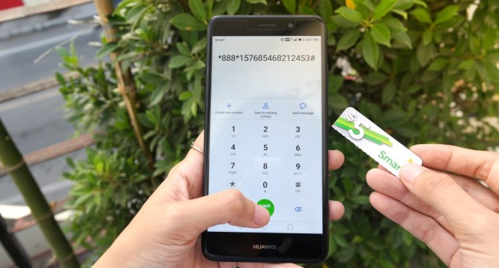 How to take loans on Smart Cell