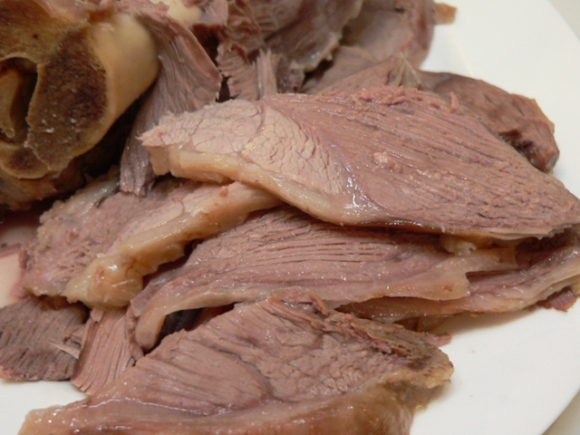 3-Step Recipe for Poached Mutton – The Perfect Pleasure