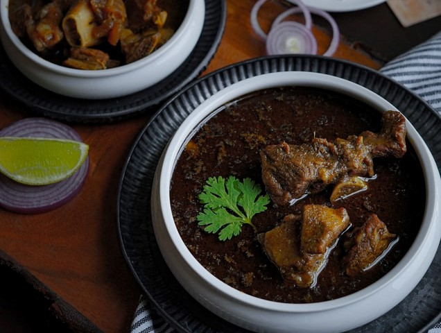 4 Step Recipe for Mutton Curry: The Spicy Delight