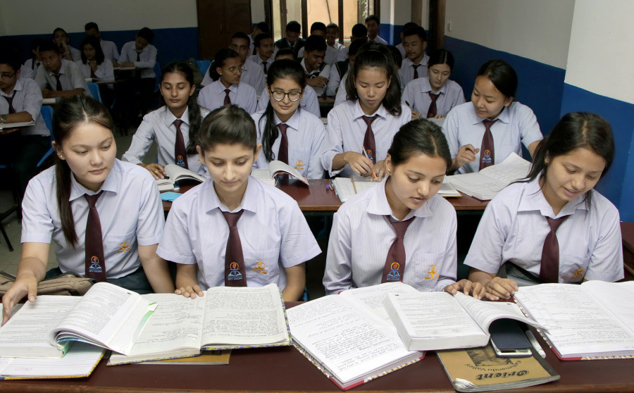 How to Choose The Best +2 College In Nepal