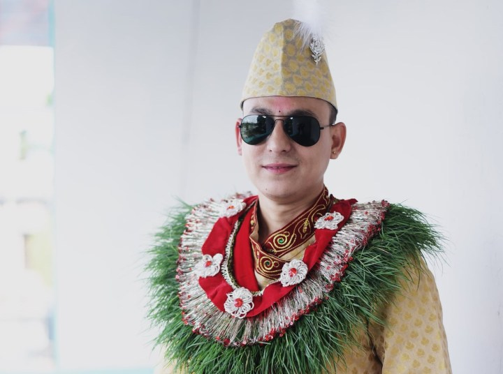 6 Best Gift Ideas for the Groom in a Nepali Wedding