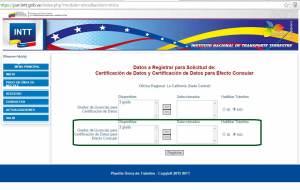 licencia de conducir internacional