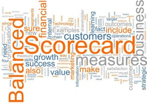 kpi balanced scorecard