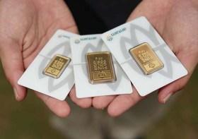 Investasi dan Cara Menabung Emas Serta Keuntungannya