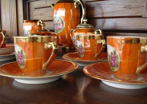 Tips Merawat Porselen I Img: freeimages.com