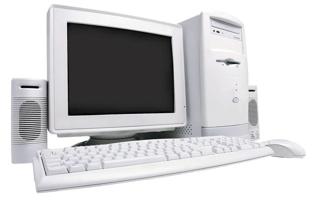 Merawat Komputer Putih