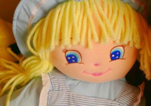 Ilustrasi Boneka | Img:freeimages.com