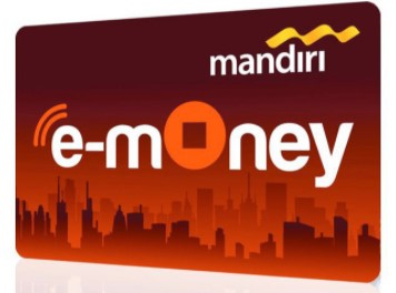 Cara Top Up Isi Ulang dan Cek Saldo E-toll E-MONEY MANDIRI