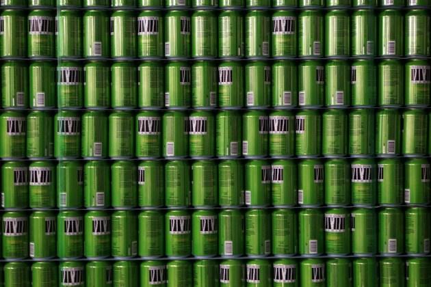Beer, beer, BEER! (Photo: Seth)