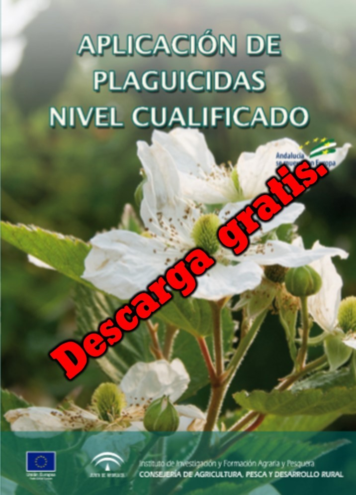 Aplicacion de plaguicidas