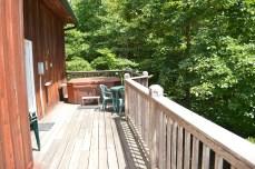 lady slipper cabin in townsend