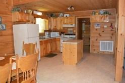 funished kitchen
