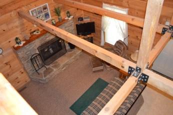 private townsend cabin