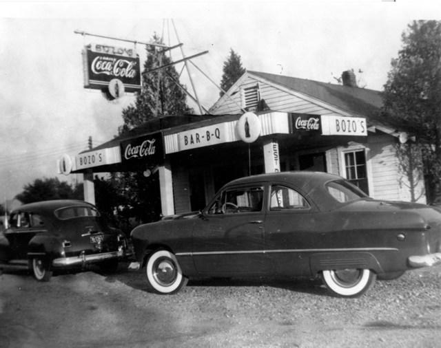 1942 Bozos