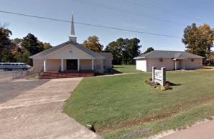 Saint Paul Chapel Missionary Baptist Church Cemetery