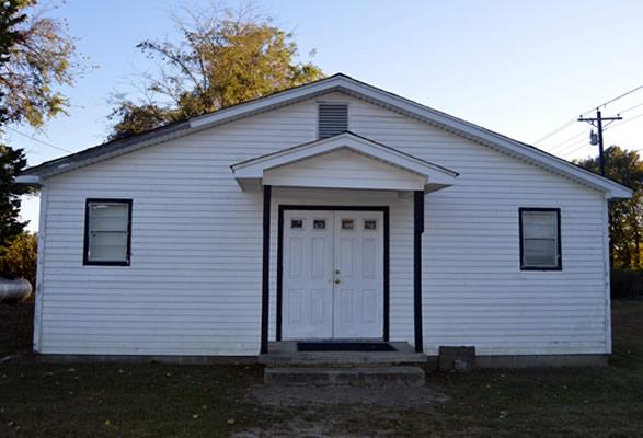 Beech Chapel CME Church