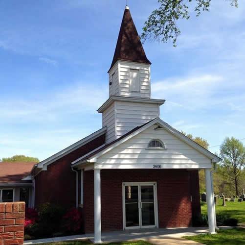 Bethel Cumberland Presbyterian Church