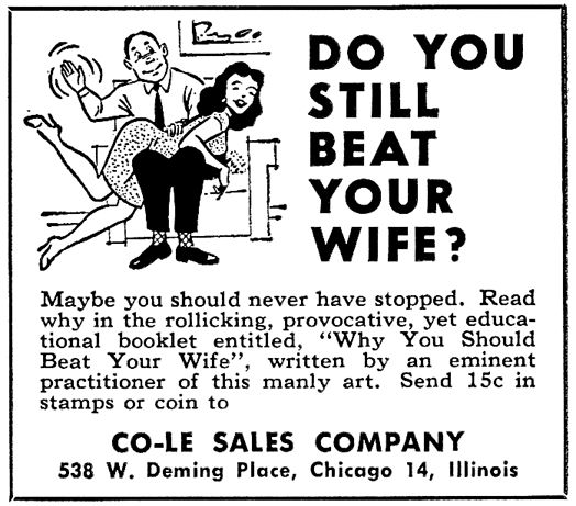 Old advertisements form West Tennessee newspapers