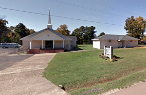 Saint Paul Chapel Missionary Baptist Church