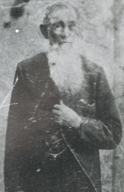 Dr Patrik Henry Bowers