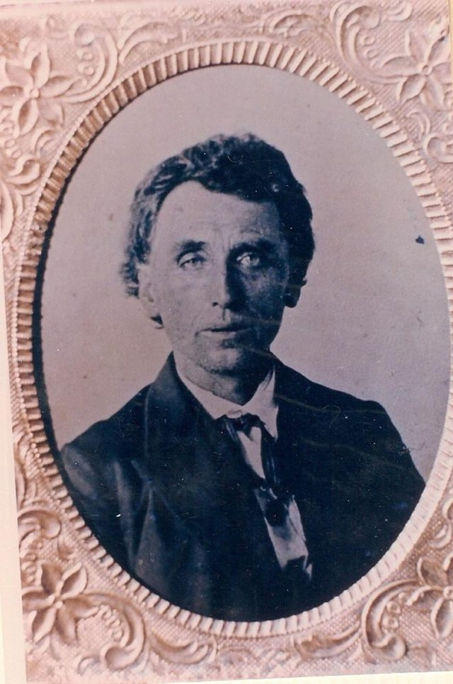 Francis Marion Chapman