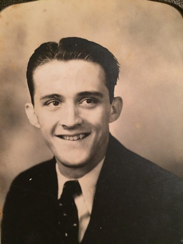 Harris Cobb