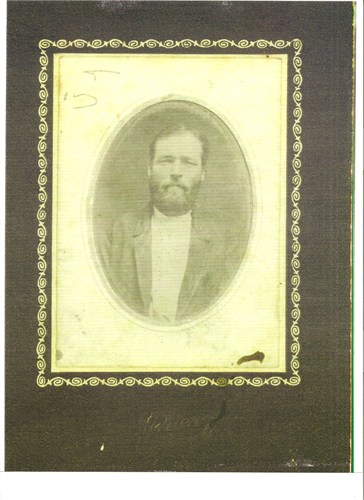 John Seaborn Tanner