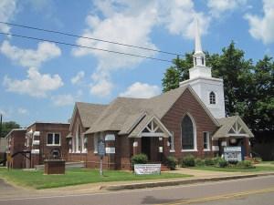 Munford First United Methodist Church