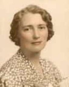 Mary Frances Piercy Nichols