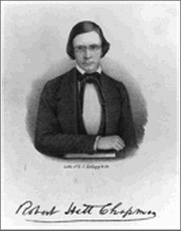Robert Hett Chapman