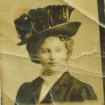 Bessie Gertrude Wooten Dodson