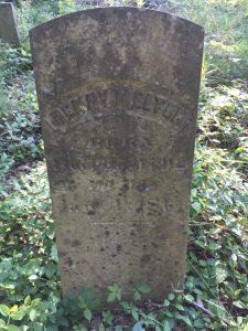 Melton Cemetery