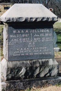 Ellison, Ann Jane Dunlap