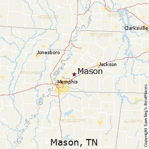 Town of Mason TN