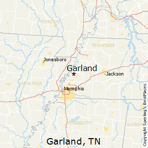 Town of Garland Tennessee