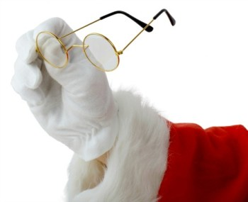 santa glasses resize