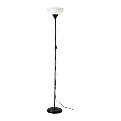 Ikea NOT Floor Uplight Lamp
