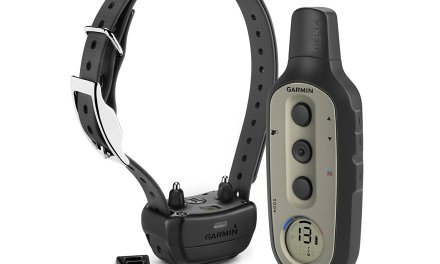 Garmin Delta Sport XC: Review & Features