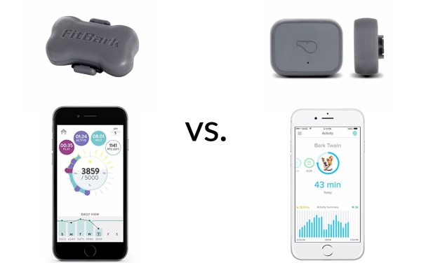 Fitbark vs Whistle – Which One is Right For You?