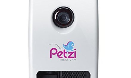 Petzi Treat Cam Reviews