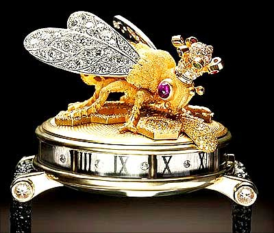 Zadora Timepieces Most expensive Watch 10 Top 10 Most Expensive Watches in The World