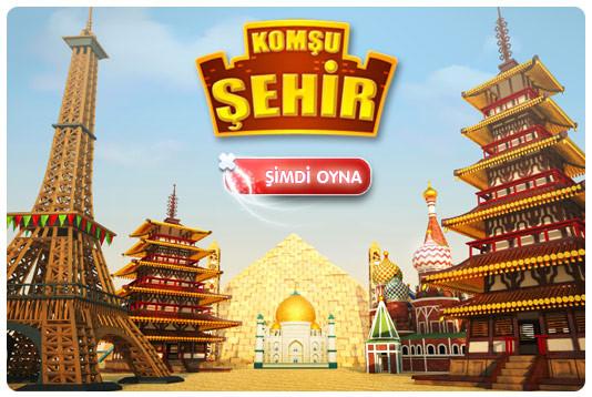 komsu Top 10 Fastest Growing Facebook Games