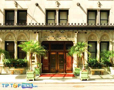 daniel Top 10 Best Restaurants In The World – 2011