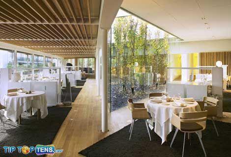 el celler de can roca spain Top 10 Best Restaurants In The World – 2011