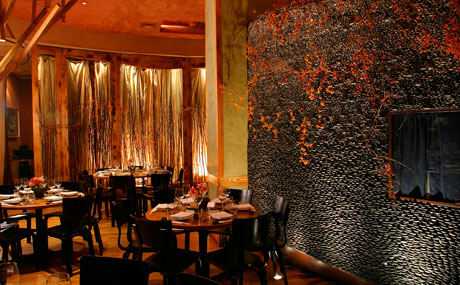 Nobu New York 10 Best Restaurants In The New York City