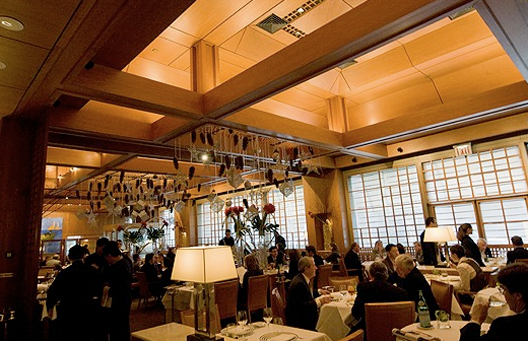 le bernardin 10 Best Restaurants In The New York City