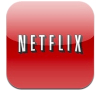 netflix app ipad 2 10 Must Have Apps For Apple iPad 2   2011