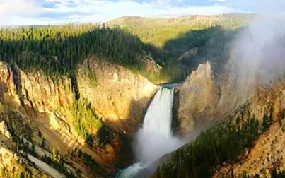 Tempat Wisata Di Amerika Utara