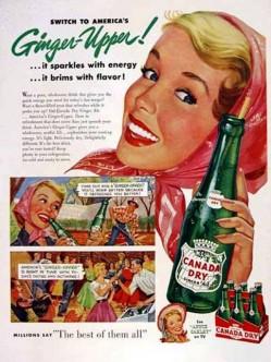 10 Minuman Ringan Terpopuler