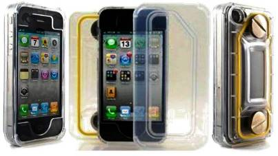 1. Amphibian Waterproof Case Top 10 Best iPhone 4S Covers